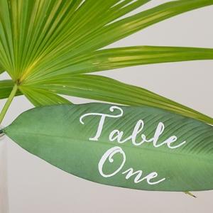 Tischkarten selber machen - DIY Inspiration für Enthusiasten