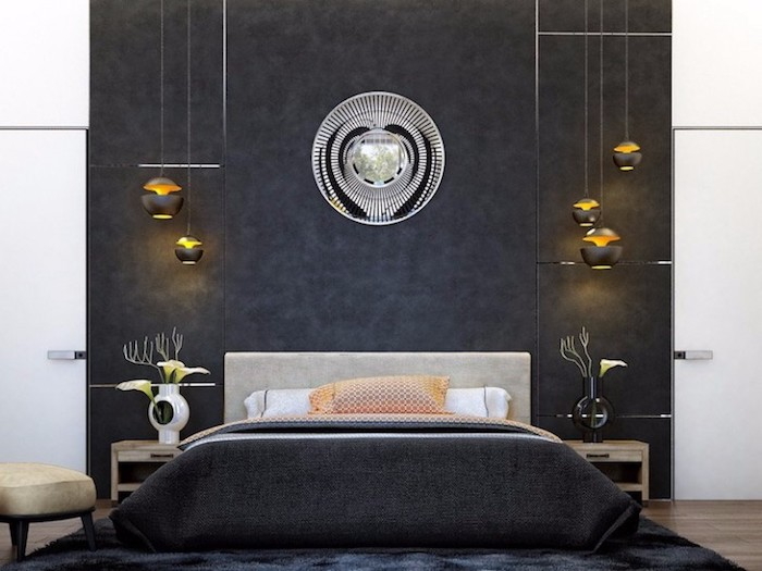 Design bedrooms: these are the trends for 2019!