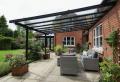 Terrassenüberdachung –  das soll man bei der Planung beachten!