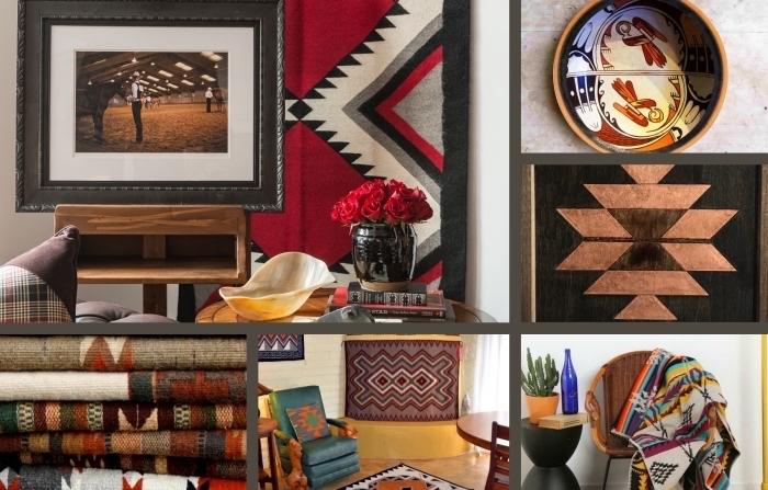 wohnzimmereinrichtung, multicolor ideen, rot beige, braun dekor und design zu hause