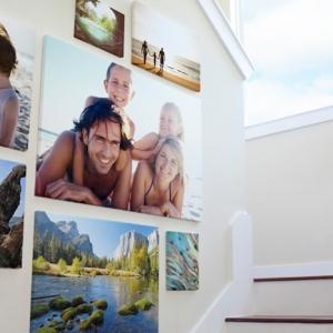 Destination: Zuhause - moderne Ideen zum Wohlfühlen durch Wanddeko