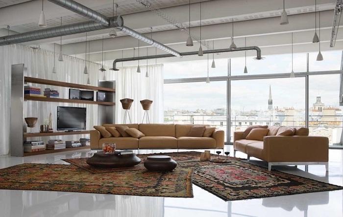 wohnzimmer deko ideen, bunte dekorationen auf weißem hintergrund, deko ideen zum nachmachen