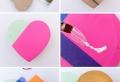 93 kreative Ideen, wie Sie eine Geschenkbox basteln und dekorieren