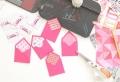 100 kreative Ideen für Gutschein basteln und verpacken