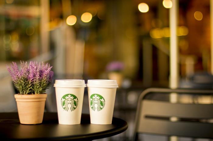 Kaffee Ambiente