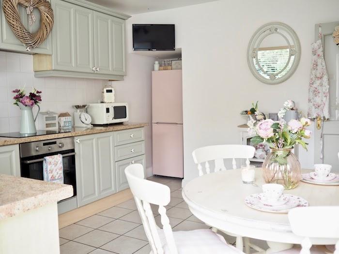 Kühlschrank Deko : ▷ 1001 ideen für kleine küchen zum inspirieren