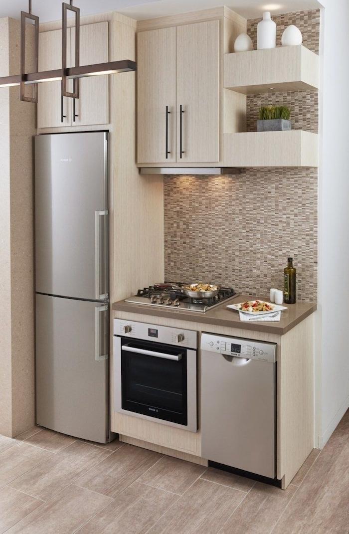 100 Küchenlösungen Für Kleine Küchen | Einrichtungsideen .