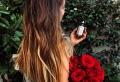 Ombre Braun – die angesagte Haarfärbetechnik