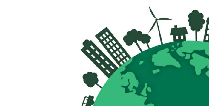 Umwelt ist unser Zuhause