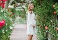 58 festliche Kleider für Schwangere zu feierlichen Anlässen