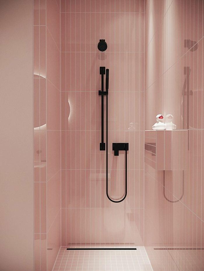 78 Platzsparende Badezimmer Ideen Für Kleine Bäder ...