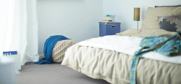 16 tipps f r einen erholsamen und gesunden schlaf. Black Bedroom Furniture Sets. Home Design Ideas