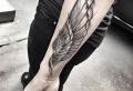 Flügel Tattoo: Populäre Designs und ihre Bedeutungen
