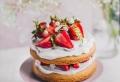 Torte selber machen – Rezepte und Dekorationsideen