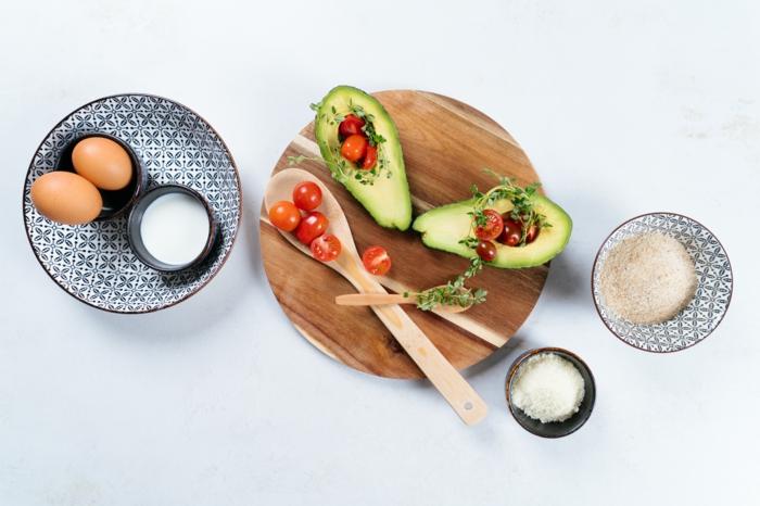 fringerfoos einfach und schnell, avocado fries selber machen, leckere picknick rezepte