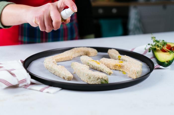 fingerfood einfach unfd schnell, häppchen rezepte, vegetarische speise