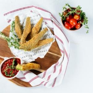 94 Fingerfood Ideen und leckere Rezepte