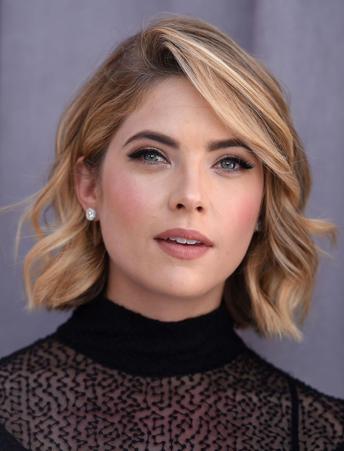 Half length hairstyles: These haircuts are now announced