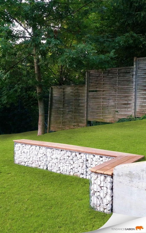 1001 Inspirierende Sichtschutz Garten Ideen Und Bilder