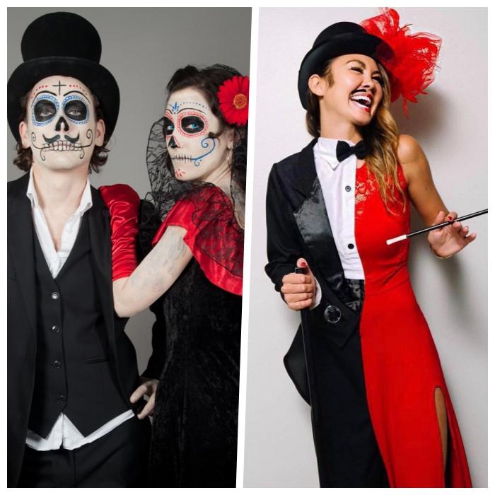 Halloween Ideen Frauen.1001 Kreative Halloween Kostum Ideen Fur Gross Und Klein
