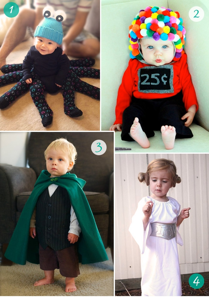 79 Halloween costume ideas for all ages