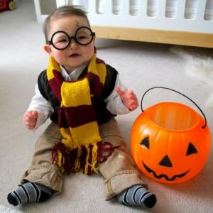 Halloween Kostüm für Kind selber machen - 70 kreative Ideen