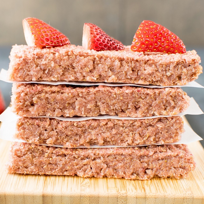 gesunde snacks mit quinoa kochen, leckere süßigkeiten glutenfrei und vegan