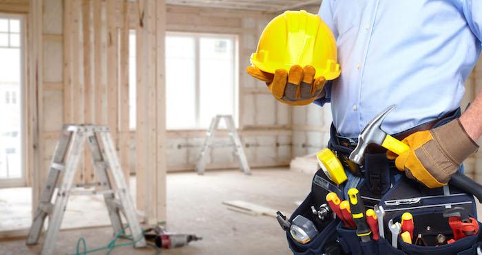 Abreißen und neu bauen, die gute Planung und Vorbereitung macht den Unterschied