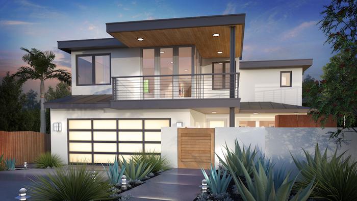 grundriss einfamilienhaus design idee als beispiel bei der wahl von neuem zuhause