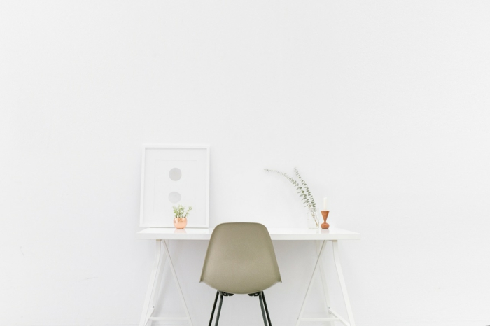 Last desk trends - what is currently hot