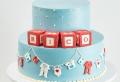 Ideen für die schönste Torte zur Taufe und praktische Tipps für Babys großen Tag