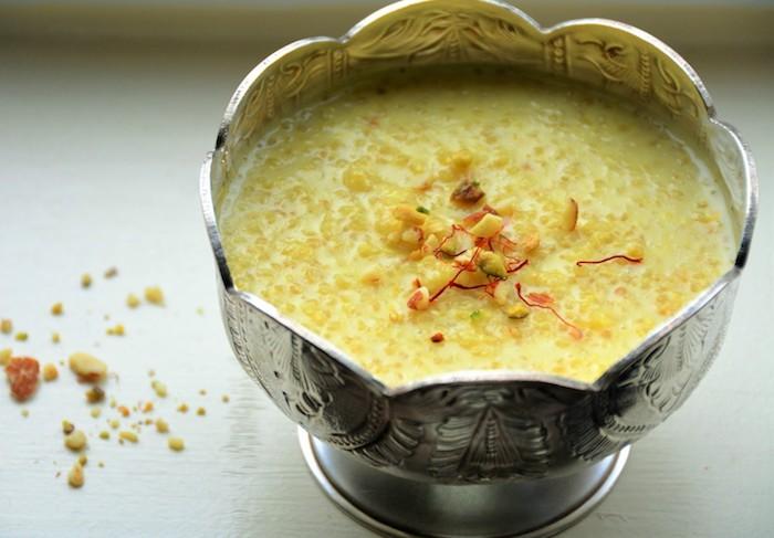 quinoa süß selber zubereiten exotische speisen mit quinoarezept, pistazien