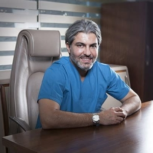 Die Haartransplantation in Türkei vom Experten Dr.Serkan Aygin aus Istanbul