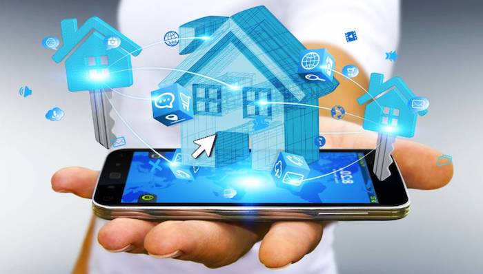 ein smart home system