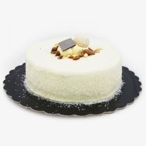 64 Rezepte und Ideen für die himmlische Raffaello Torte