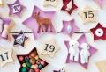 Frohe Adventskalender selber basteln – Anleitungen und Tipps