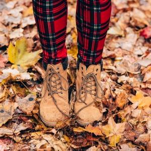 Wie wähle ich ein Paar bequeme Schuhe? - Ratgeber für hohen Tragekomfort