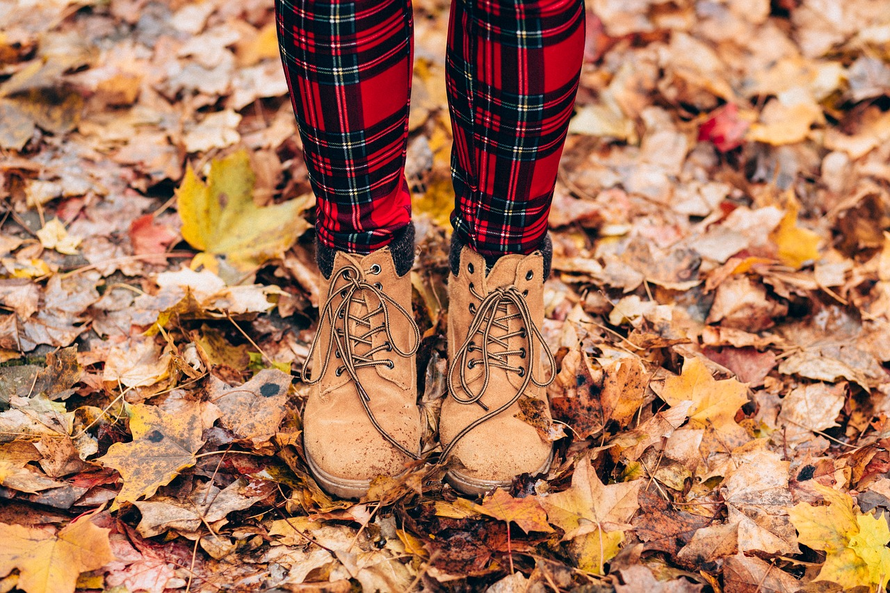 bequeme Schuhe mit denen Sie ausgehen können