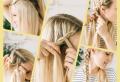 Schnelle und leichte Frisuren zum Nachstylen