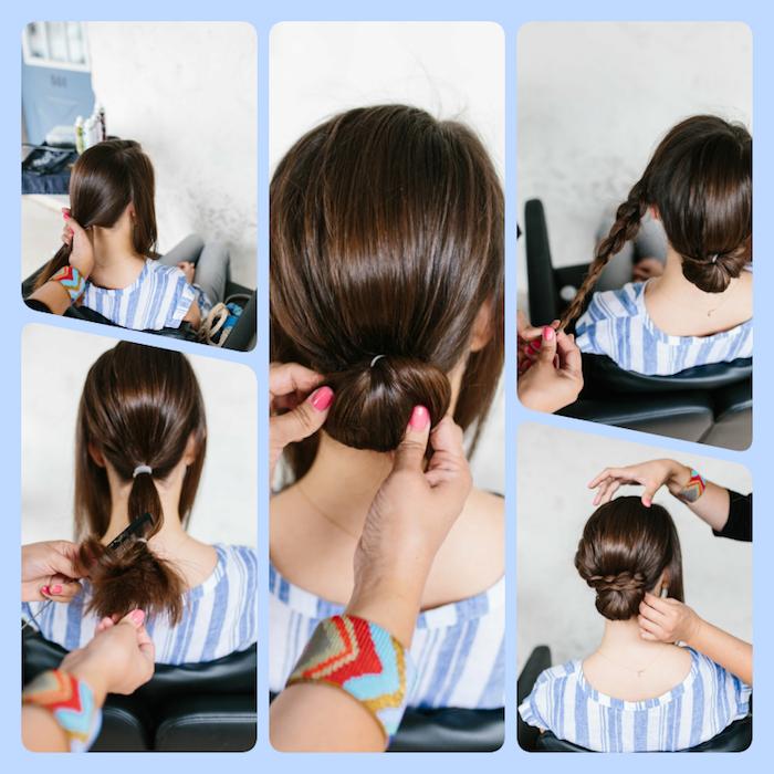 Schnelle Und Leichte Frisuren Zum Nachstylen Women Blog
