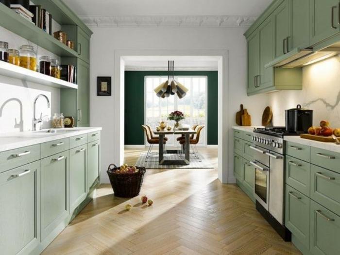 Küche auf Maß - individuelle Konzepte für die Küche