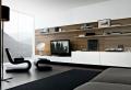 Moderne Wohnwände als stilvolle Ergänzung im Wohnzimmer