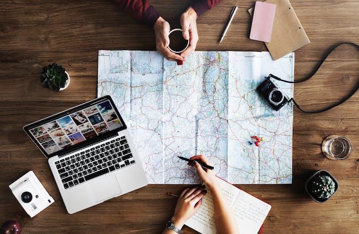 Haben Sie Ihren Urlaub schon geplant, nützliche Tipps bei der Reisebuchung