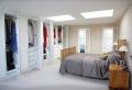 Ein kleines Schlafzimmer platzsparend einrichten