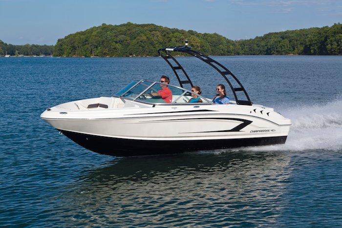 Sie möchten einen Sportbootführerschein machen?