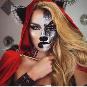 Halloween Schminktipps zum perfekten, vollständigen Look