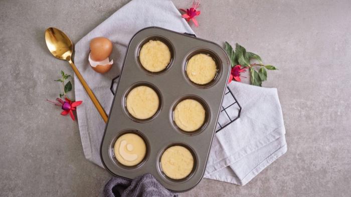 winterliche desserts, leckere nachtisch ideen, schneller yorkshire pudding