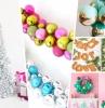 1001 ideen f r last minute kost m fasching zum inspirieren - Ausgefallene weihnachtskugeln ...