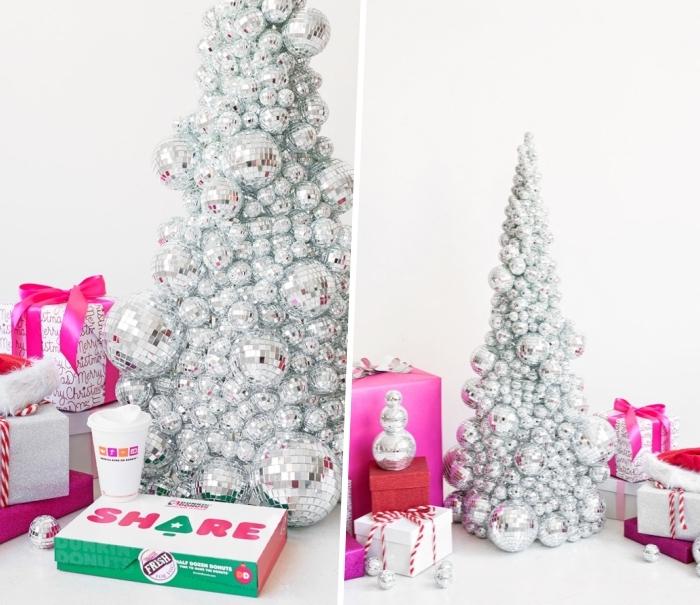 1001 Ideen Wie Sie Eine Ausgefallene Weihnachtsdeko Selber Machen