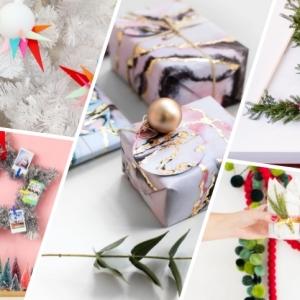 Basteln zu Weihnachten: 82 Ideen für Groß und Klein